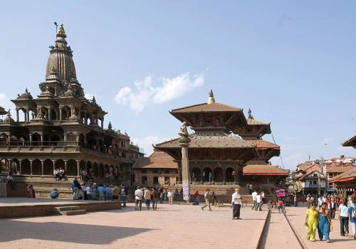 Heritage site Tours in Nepal