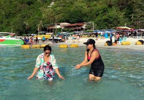 Bangkok and Pattaya Tours
